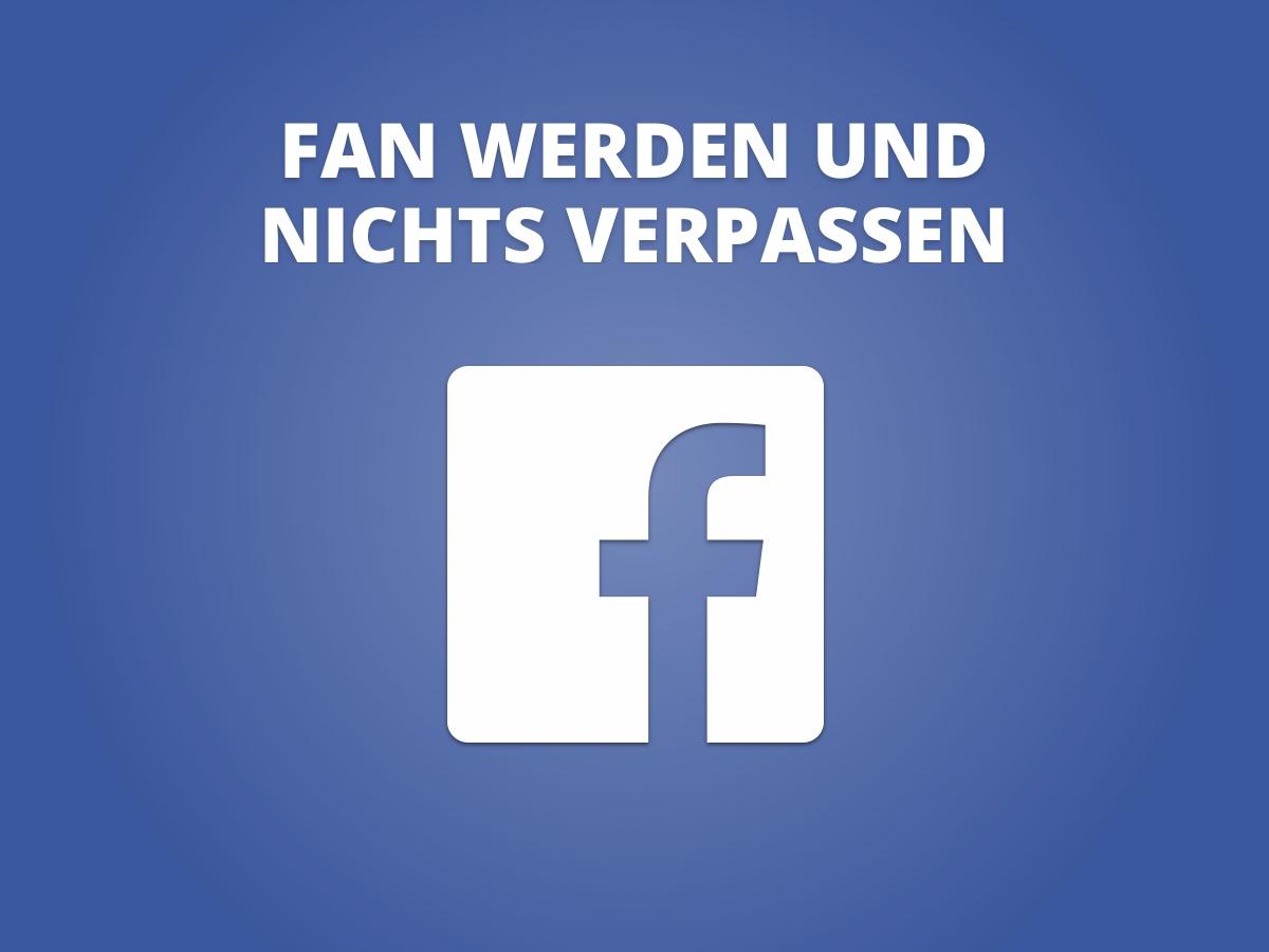 Nichts verpassen! Auf der Facebook-Seite vom Zentrum Oberland sehen Sie jederzeit was im Center läuft.